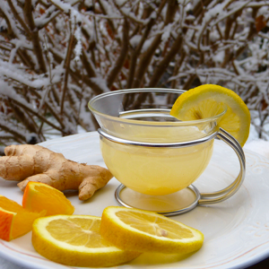 Virgin Hot Toddy