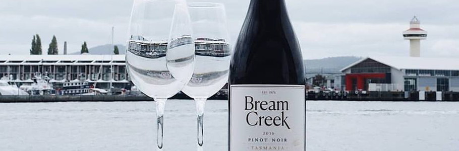 Bream Creek Wines