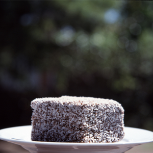 Lamingtons Australia Day Recipe