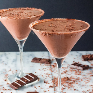 Chocolate Martini Easter Recipe