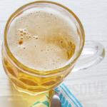 Beer Mug with Beer Oktoberfest